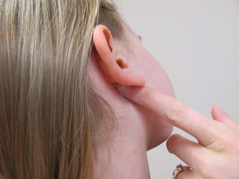 dolor de oido- otitis media