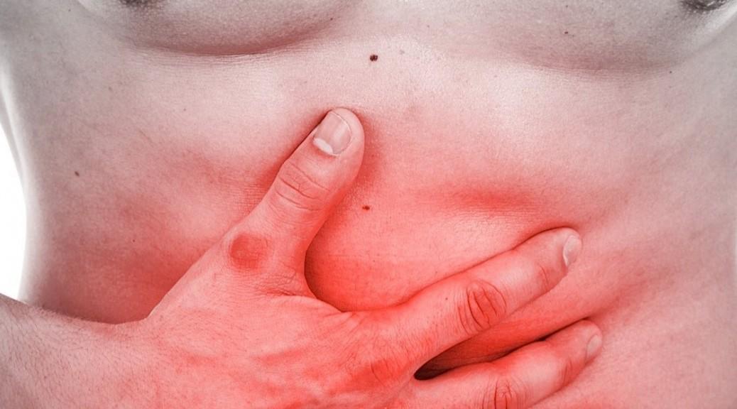 Dolor de hígado | Dolordered.com