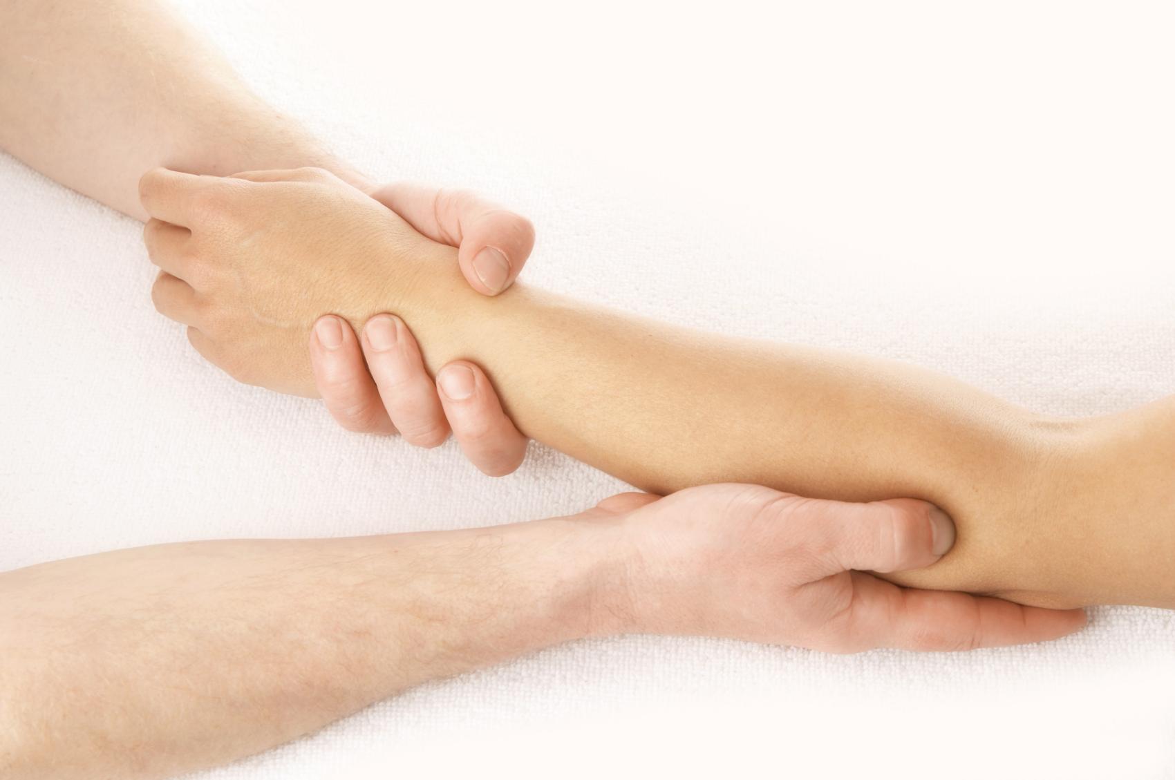 remedios caseros para el dolor de brazo izquierdo