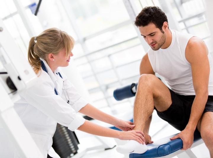 terapia fisica como tratamiento del dolor